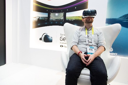 Here's what to expect at CES 2016 this week