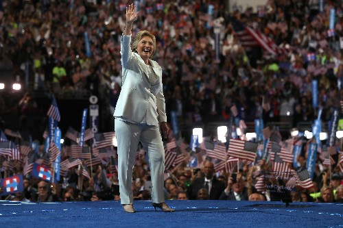 Why many black women feel deeply ambivalent about Hillary Clinton's historic nomination