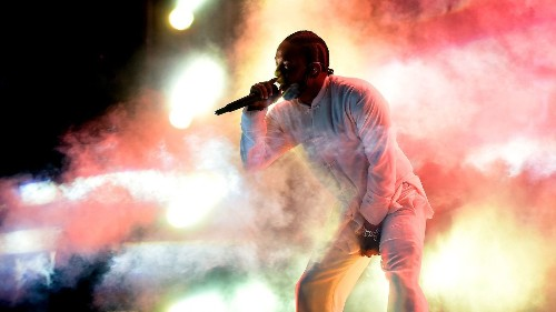 Kendrick Lamar Has Become an Unlikely Streaming Juggernaut