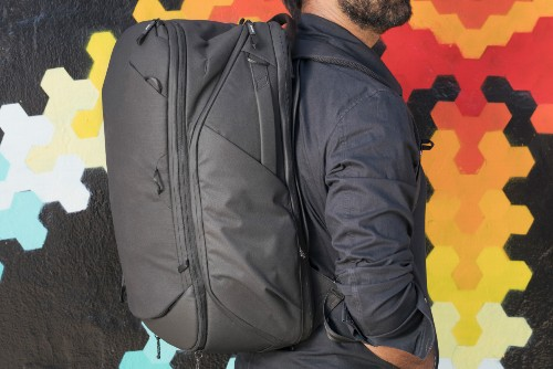 Peak Design's new $300 Travel Backpack is designed to be the ultimate carry-on bag