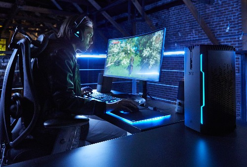 Corsair is building a 'category-defying' gaming PC