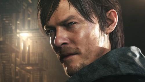 Guillermo del Toro and Hideo Kojima are making a new 'Silent Hill' game