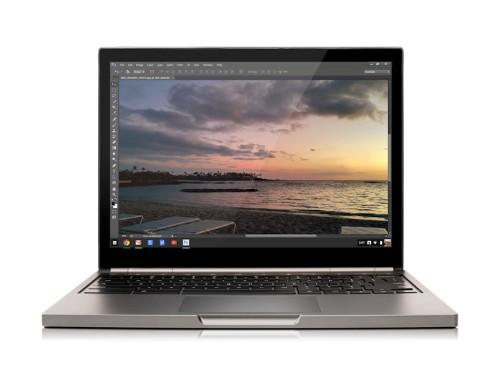 Adobe is bringing Photoshop to Chromebooks