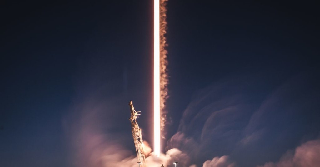 How the Trump administration wants to make it easier for commercial space companies to do business