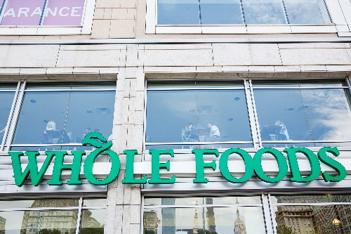 Amazon is reportedly bringing Whole Foods to US suburbs with Prime Now delivery