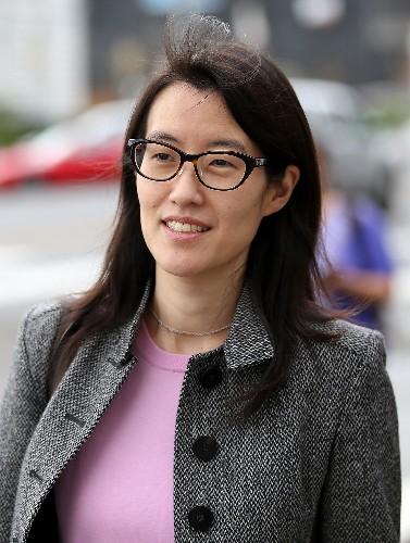 "Reddit board member Sam Altman calls treatment of Ellen Pao ""sickening"""