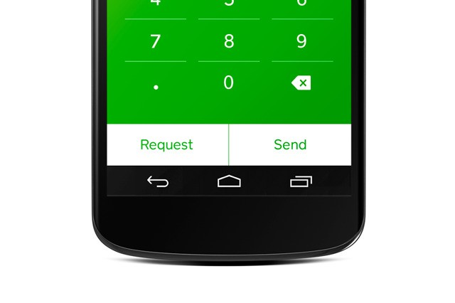 Square Cash now lets you request money from friends