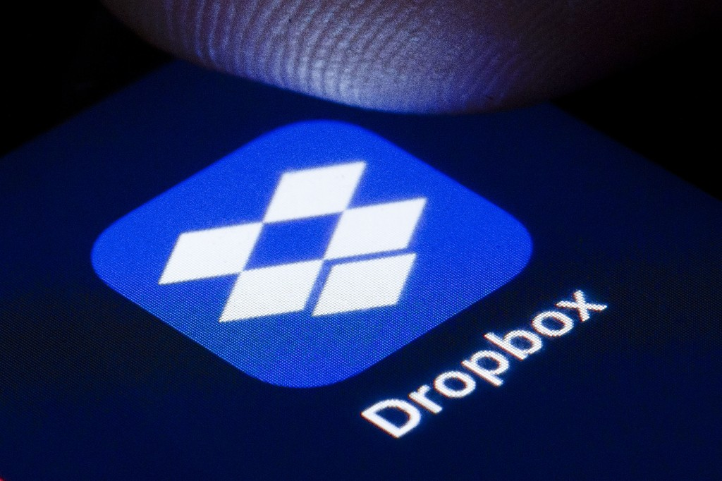 Dropbox has quietly launched a new password manager in private beta