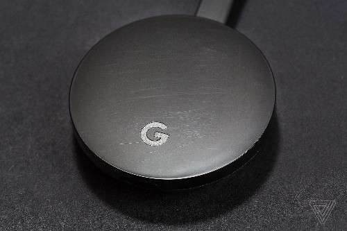 Streaming videos from your browser to Chromecast is about to look way better