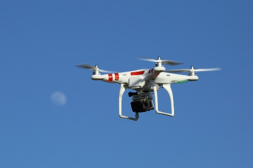 Here's why GoPro wants to make its own drones