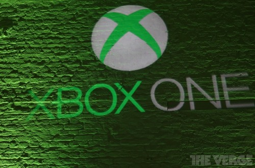 Microsoft demonstrates Xbox One Friends app with Twitter-like followers and feeds