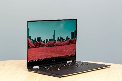Dell XPS 15 2-in-1 review: jack of all trades