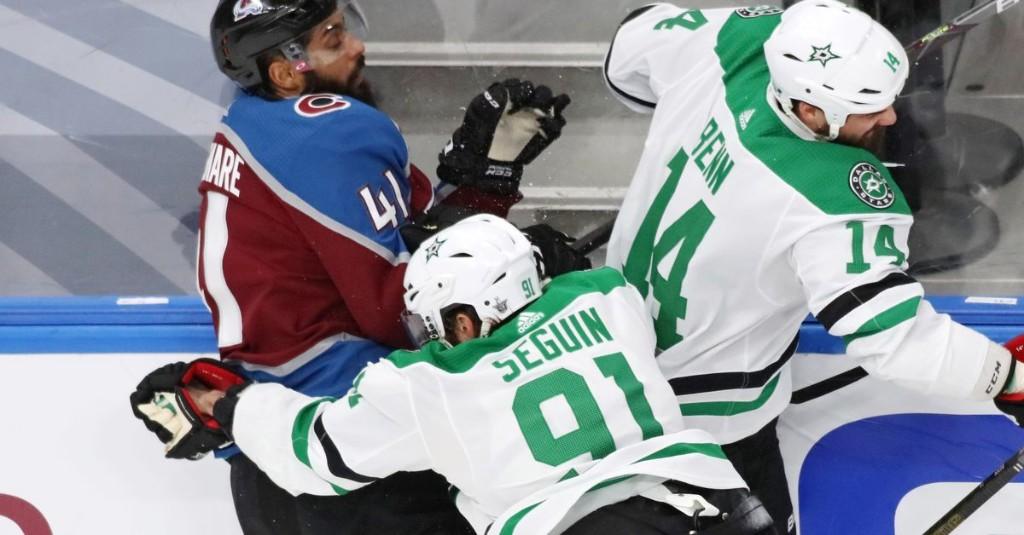 Dallas Stars Daily Links: Can Benn And Seguin Raise Their Games?