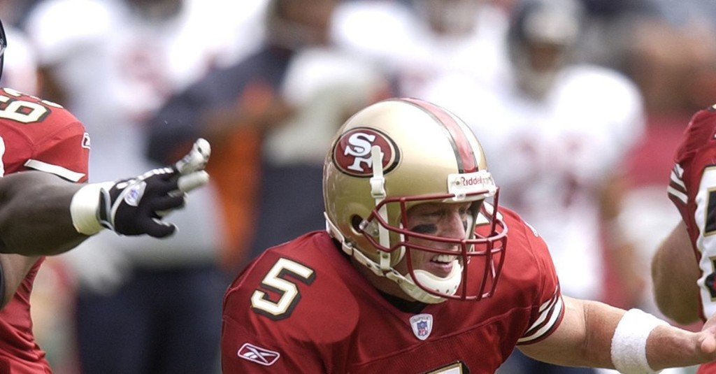 Golden Nuggets: The 49ers are well-represented for the Pro Football Hall of Fame class of '21
