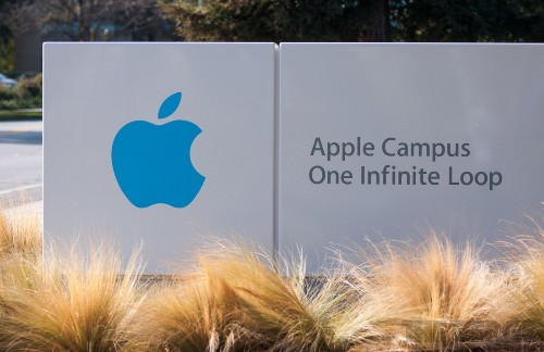 Apple reportedly gives up on making money with iAds