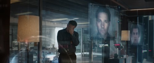 Avengers: Endgame is returning to theaters with a new post-credits scene