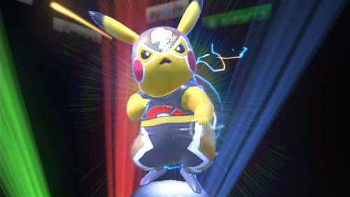 How the minds behind Tekken and Soulcalibur transformed Pokemon into a fighting game