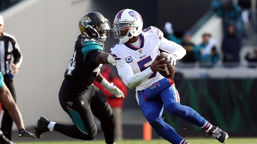 Former Buffalo Bills QBs receive votes of confidence this offseason