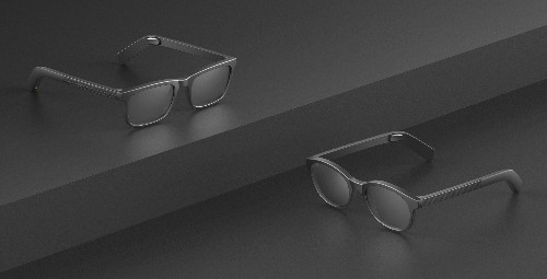 Vue raised $3 million for smart glasses years ago, but promises they'll ship