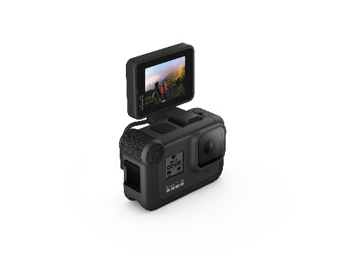 GoPro's Hero 8 Black has new 'Mod' accessories made for vloggers