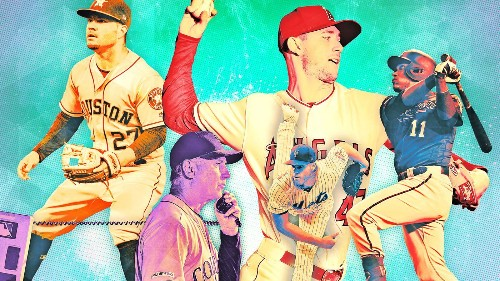 The Five Trends That Could Define Baseball's Future