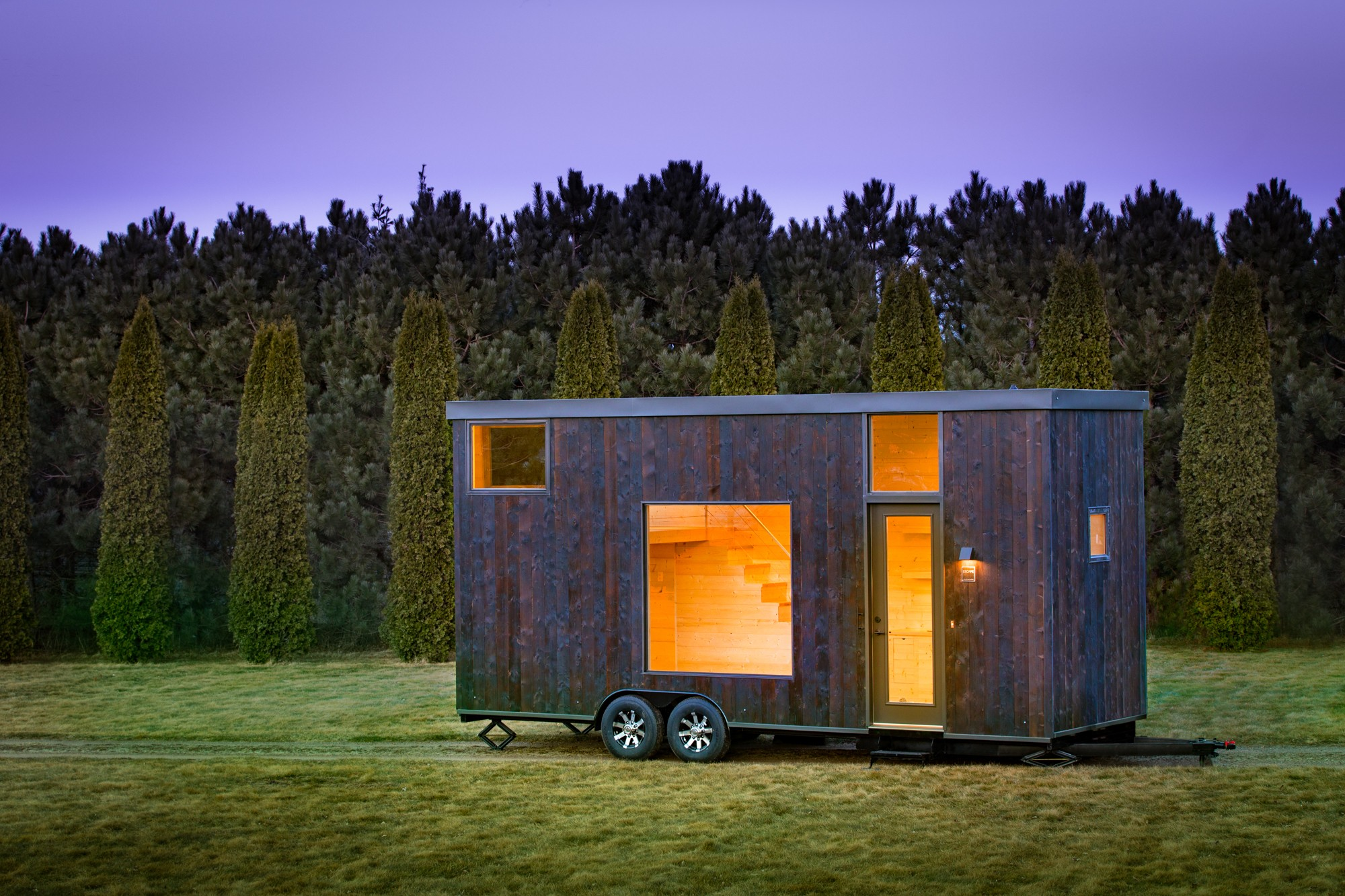 Tiny house financing: What you need to know