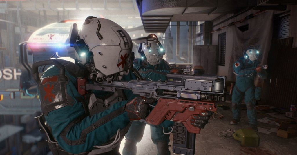Cyberpunk 2077 system requirements revealed