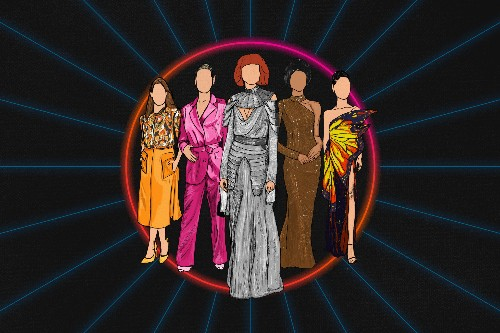 How a superstar stylist turned Celine Dion and Zendaya into Instagram icons