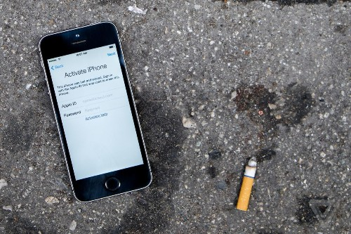 Why Apple and the FBI are fighting over an iCloud account