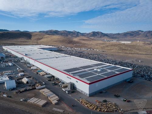Tesla's fourth Gigafactory will be in Berlin, Elon Musk says