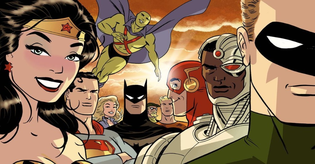 Comic-Con cover image