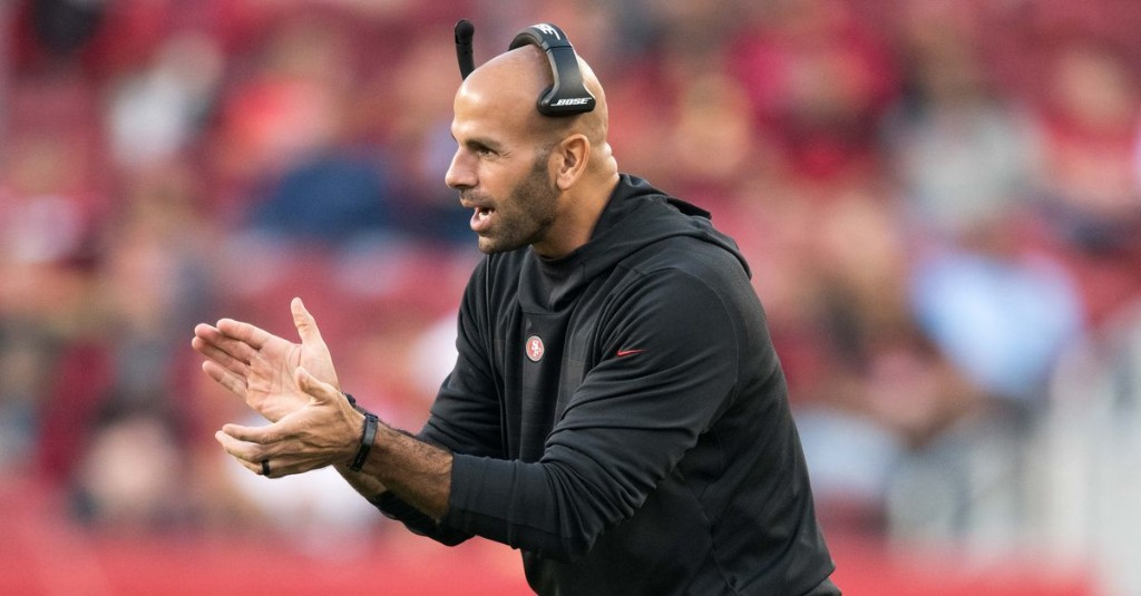 Lions coaching search: Everything you need to know about Robert Saleh