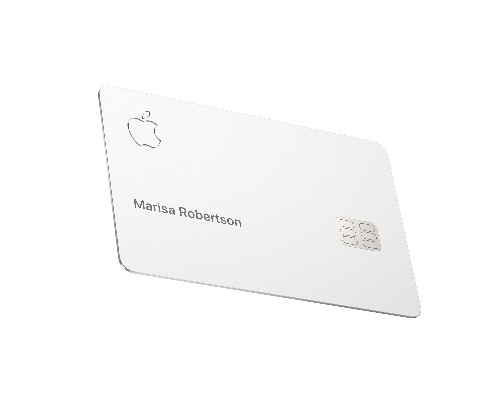 Apple will soon let you tack an iPhone onto your monthly Apple Card bill