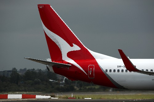 Qantas Airways will test if people can endure 20-hour flights to Australia in coach