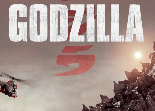 The first 'Godzilla' teaser trailer is here