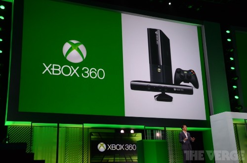 Microsoft reveals updated Xbox 360 design based on Xbox One, available today