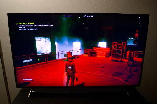 How to stream PC games and movies to your Xbox One with a free app