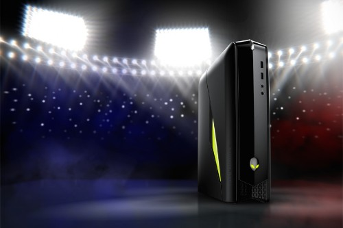 Alienware's gaming laptops and X51 desktop get faster specs and extra features