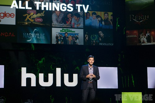 Hulu hits 9 million subscribers as TV and mobile viewing takes off