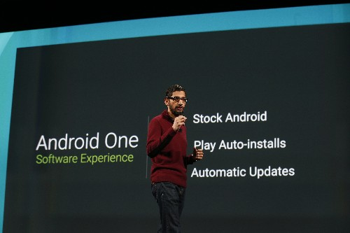 Low-cost Android One phones are reportedly coming to the US
