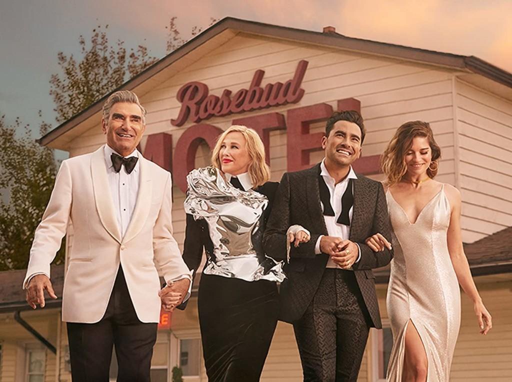 How Schitt's Creek became one of TV's most beloved comedies