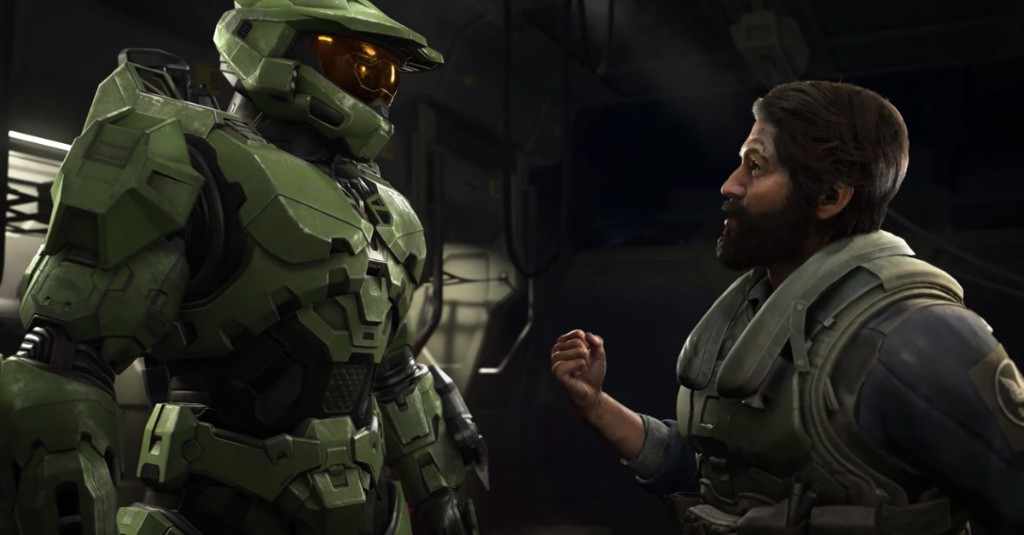 Report: Halo Infinite's director 'stepped back' after disappointing showcase