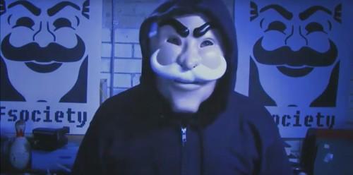 Mr. Robot season premiere 'leaked' on social media by show's creators