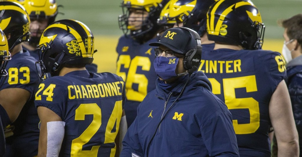 Michigan coronavirus outbreak forces cancellation of game vs. Maryland