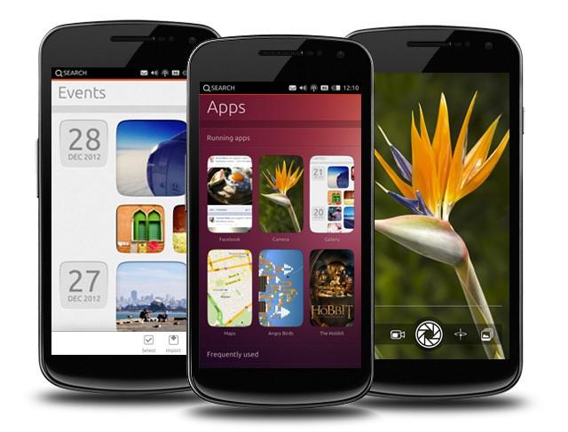 Ubuntu abandons its phone efforts, will switch back to GNOME