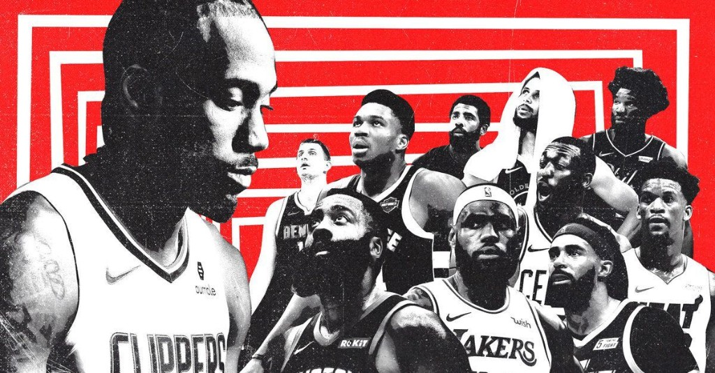 The Clippers—Yes, the Clippers—Are the Team of Today