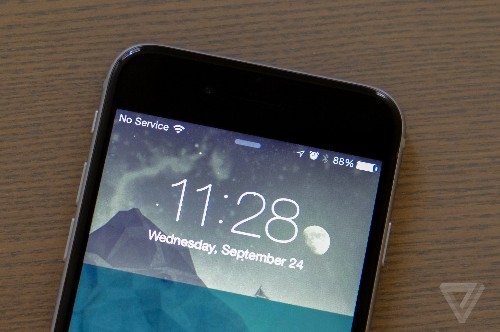 Apple releases iOS 8.0.2 to fix nearly useless iPhone 6 models