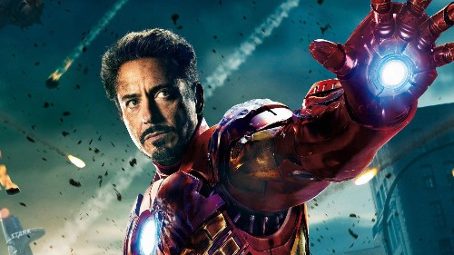 Iron Man could do 'something you wouldn't imagine' when feuding with Captain America