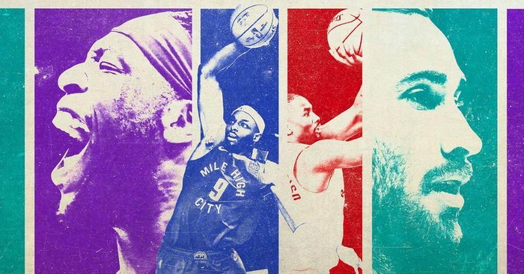 The NBA Offseason Exit Survey
