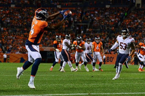 6 winners, 3 losers from Broncos 24-23 loss to Bears